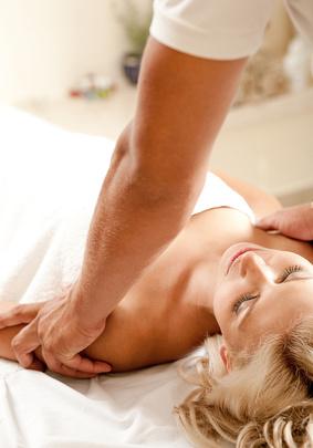 massage therapeutique energetique nyon
